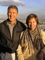 Dennis and Kathryn
