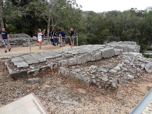 Cenote Site