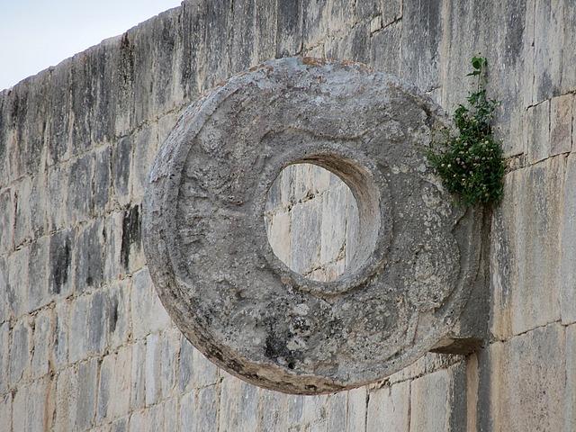 Stone Hoop