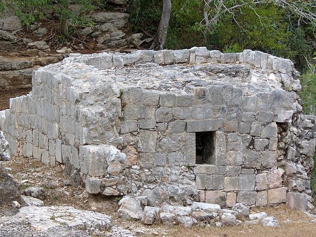 Near Cenote