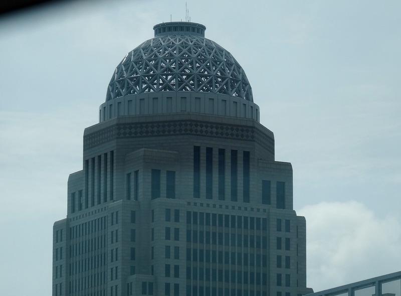 Louisville, Mercer Tower