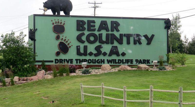 Bear Country U.S.A.