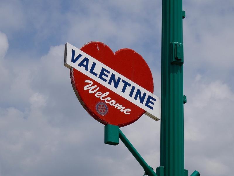Valentine, Nebraska