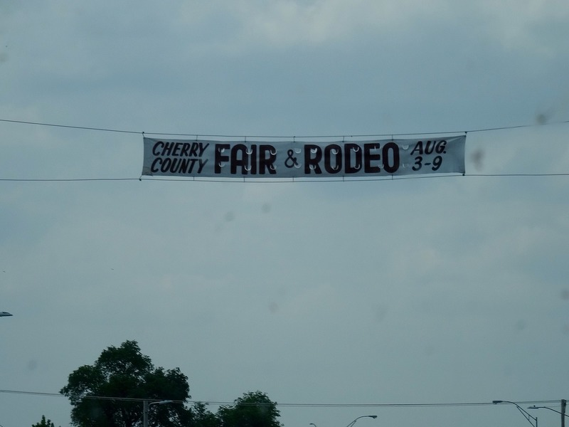Rodeo coming to town