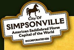Simpsonville, Kentucky