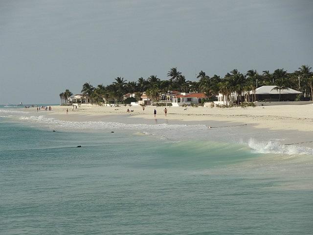 Playa de Carmen