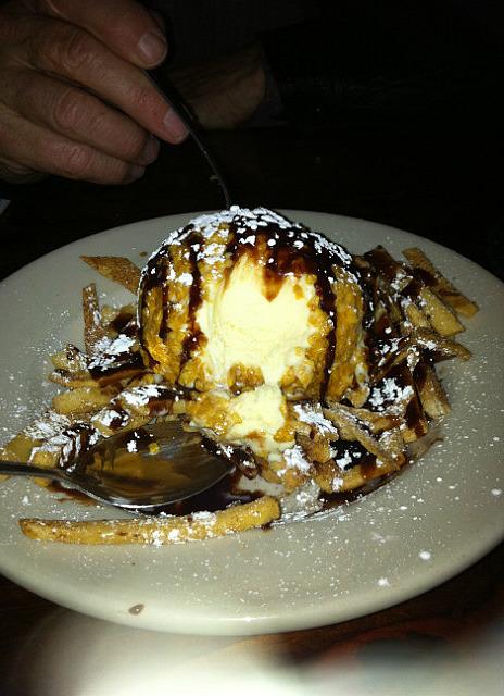 Jim's Dessert