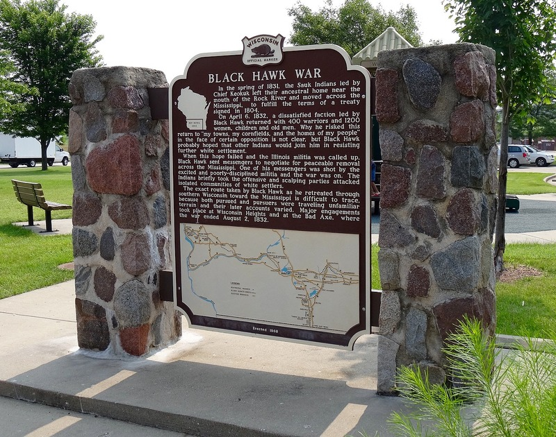Black Hawk War