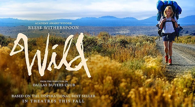 """Movie """"Wild"""""""
