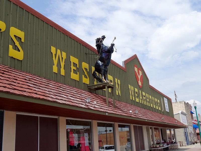 Western Wear Store