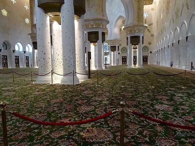 Carpet made in Iran