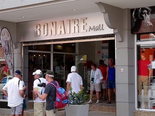 Bonaire Mall