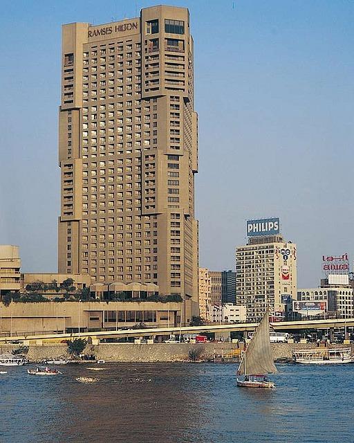 Remses Hilton Cairo