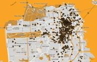 poop map Jenn Wong Thrillist
