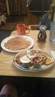 Palmer's daily breakfast specials