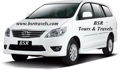 Best Car Rental Service in Bangalore