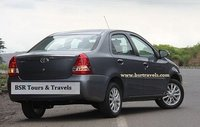 Taxi from bangalore to airport