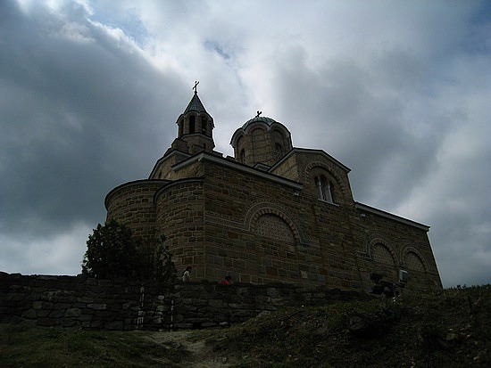 Patriarch's Church