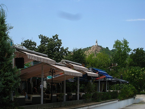 Plovdiv's Cafe Tour Continued ...
