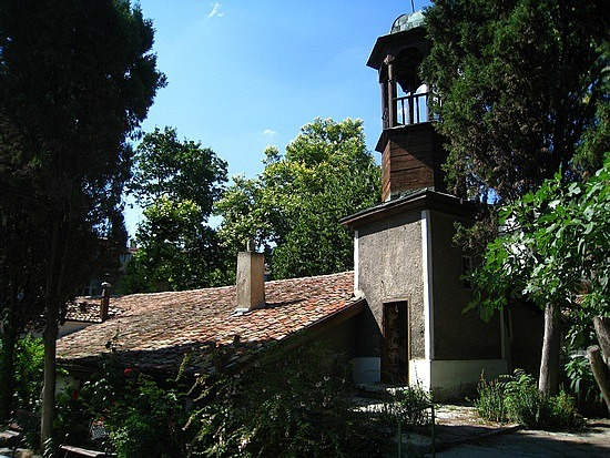 St. Anastasios Orthodox Church