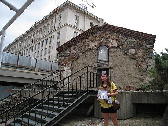 Free Sofia Tour ...