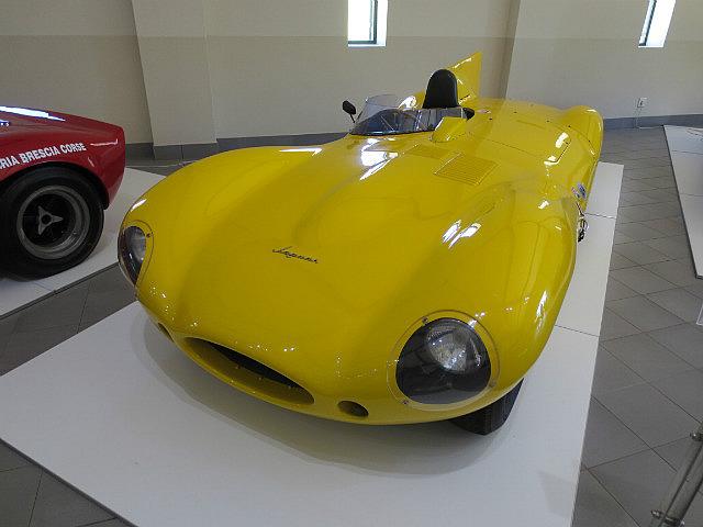 Franschhoek Motor Museum ...