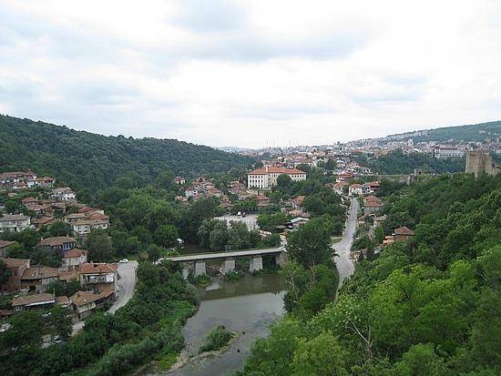 More Stunning Views of Veliko Tarnovo