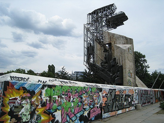Communist Times Monument ...