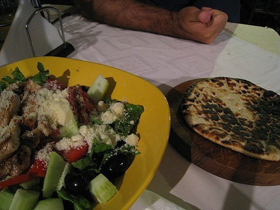 Terrible Meal at Piccolo ...