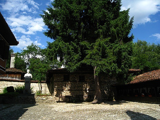 Famous House Museums of Koprivshtitsa ...