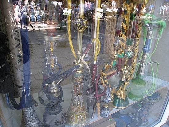 Ottoman Heritage ...