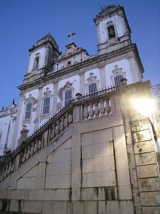 Igreja da Ordem Tercerio do Carmo