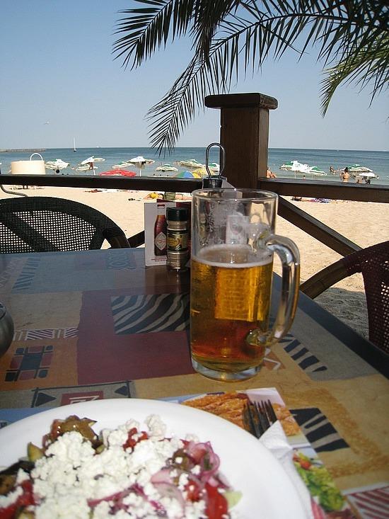 Happy Bar & Grill ...