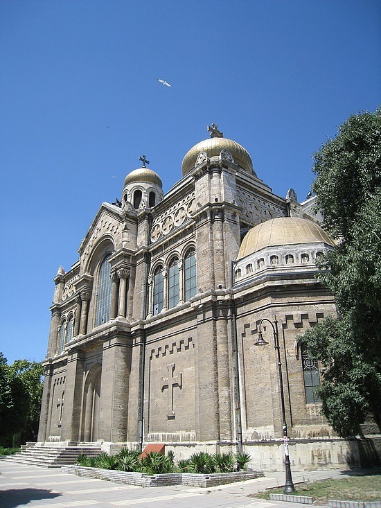 Cathedral of the Assumption of the Virgin