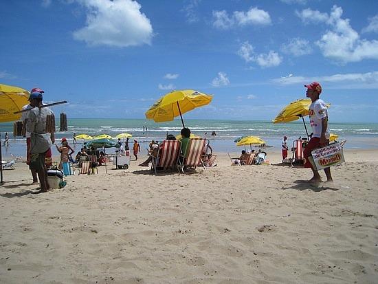 BBE - The Brazilian Beach Economy