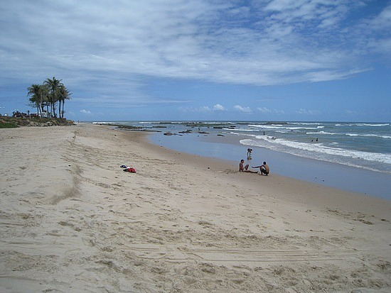 Itapua Beach