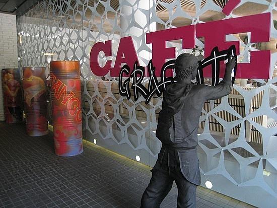 Graffiti Gallery ...