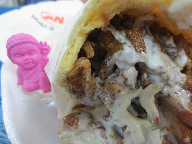 South African Kebab ...