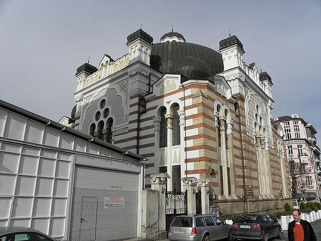 Church @ Sofia, Bulgaria