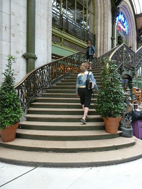 Gare Lyon