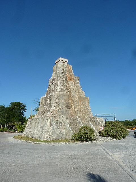 Relique Maya