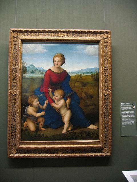 Musée des beaux arts Vienne-2