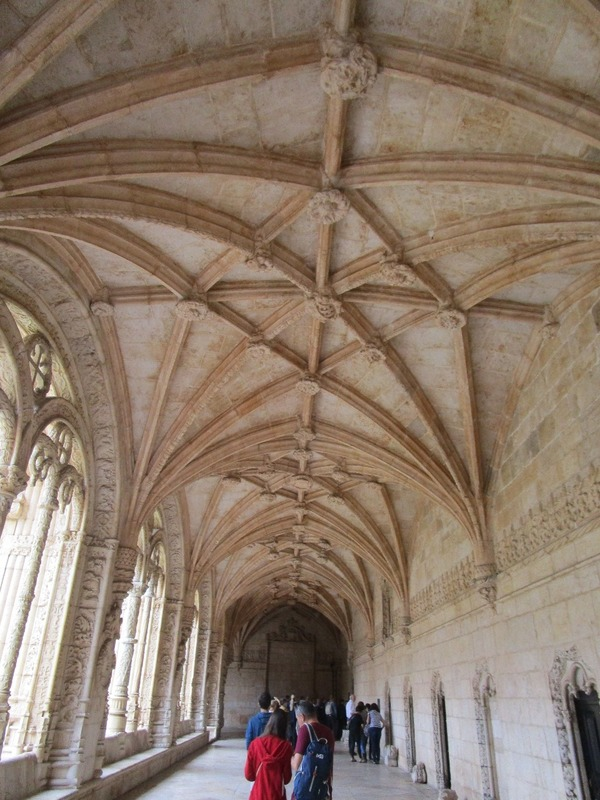 Lisbonne-Mostiero de Jeronimos-5