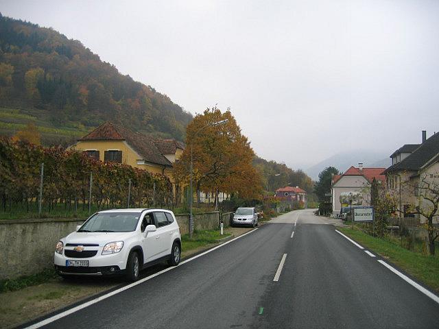 Vallé Wachau-2