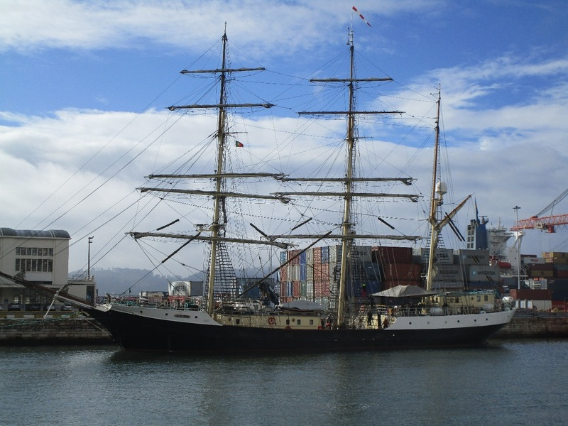 Lisbonne-Port