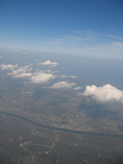 Dernire vue du Japon- Last view of Japan #2
