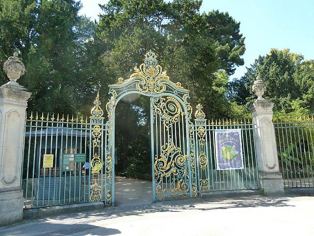 Jardins des bagatelles-1