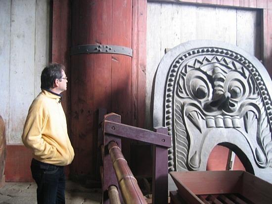 Todai-ji temple #8