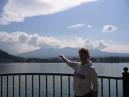 Mt Fuji #1