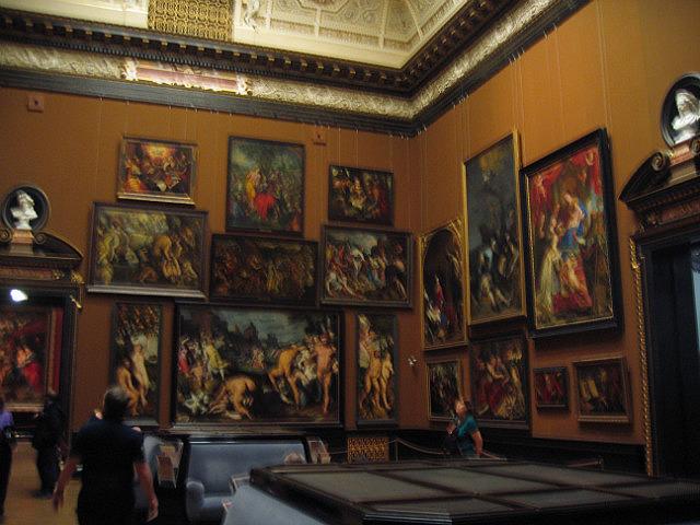 Musée des beaux arts Vienne-3